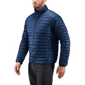 Haglöfs M's Essens Mimic Jacket Tarn Blue
